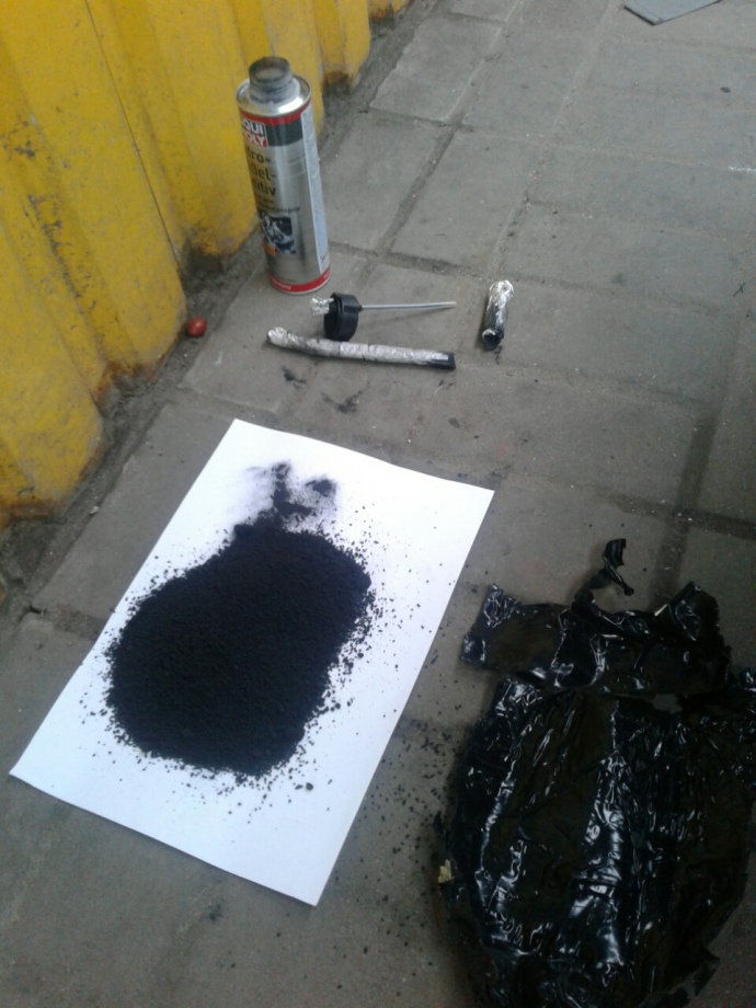 В Киеве пытались взорвать магазин детской одежды: опубликованы фото (1)