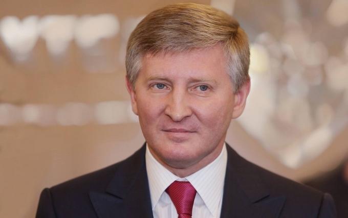 СБУ взялася за підприємства Ахметова