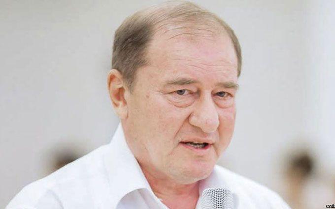 Путінський в'язень в Криму поспілкувався з онуками: з'явилося пронизливе фото