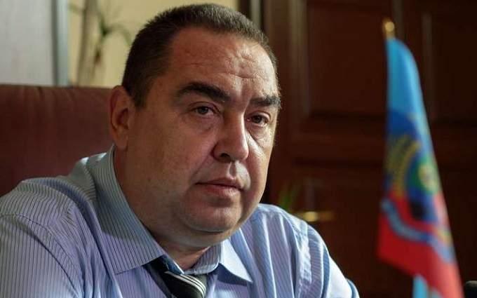 Ватажок ЛНР почав підготовку до зустрічі з Савченко: з'явилися подробиці