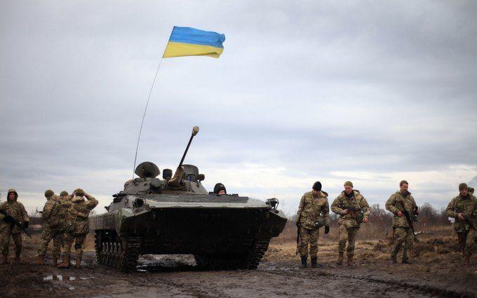 Названо місто на Донбасі, яке Україна може повернути вже цього року