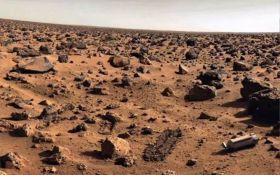 База на Марсе - ученые поразили новым предложением