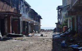 Новое обострение в зоне АТО: среди украинских военных есть раненые