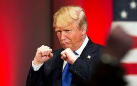 Трамп нагадав Лаврову, що Росія відповідальна за повне виконання Мінських угод