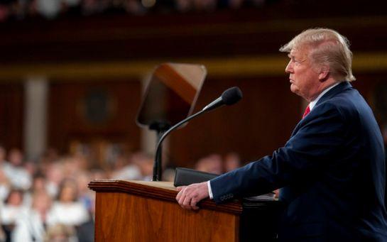 Трамп неотложно обратился к России и Китаю - что случилось