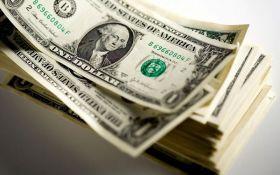 Курсы валют в Украине на пятницу, 18 августа