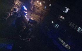У Львові прогримів потужний вибух, є загиблий: з'явилися фото