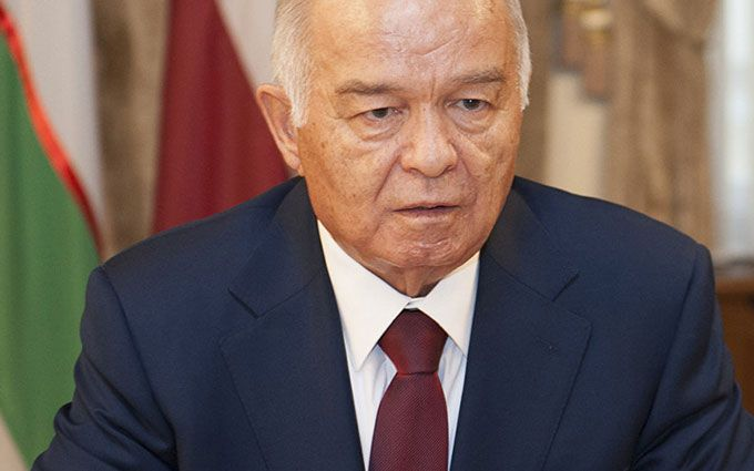 Названо три сценарії для Узбекистану після смерті Карімова