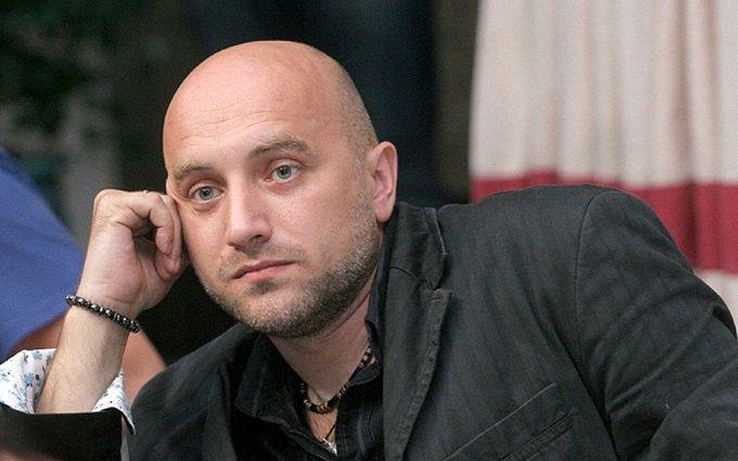Російський пропагандист зробив несподіване зізнання про Україну