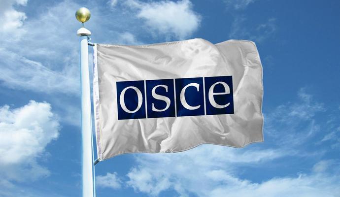 РФ не пускает наблюдателей миссии ОБСЕ к украинской границе