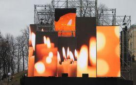 В Украине отмечают День Героев Небесной Сотни