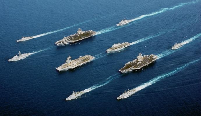 Румыния призывает к созданию флотилии НАТО на Черном море