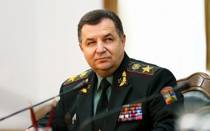 Міністр оборони зробив заяву щодо нових боїв в Україні