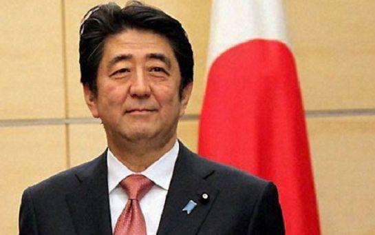 Японія застосує більш рішучу політику щодо КНДР, - прем'єр-міністр