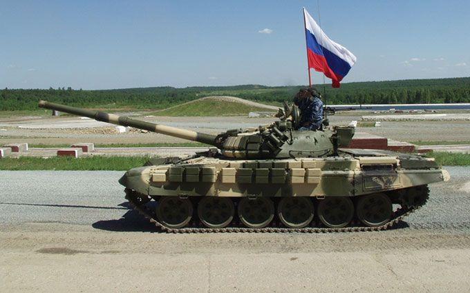 """До бойовиків на Донбас прибув російський полковнік-""""приколіст"""": з'явилися фото і відео"""