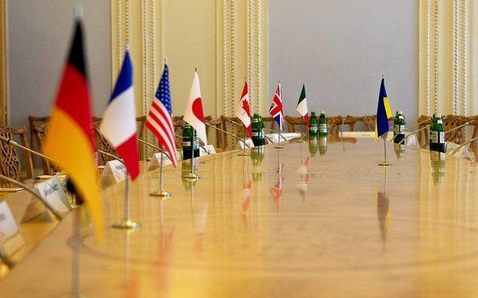 """""""Велика сімка"""" готова посилити тиск на Росію"""