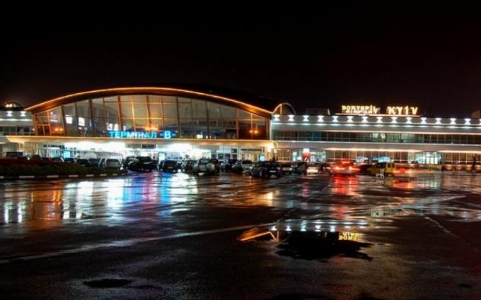 СБУ взялась за столичный аэропорт: озвучена причина обысков