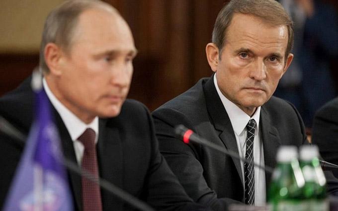 Луценко розповів про новий хитрий задум кума Путіна