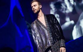 """Український """"співак року"""" похвалився концертом в Росії: опубліковано відео"""