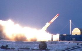 """""""Чебурашка"""", """"Песец"""" или """"Володя"""": россияне выбирают название для новой ядерной ракеты"""