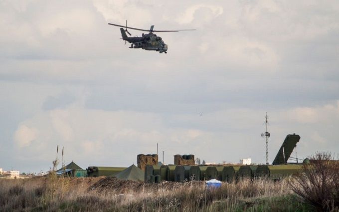 Россия не собирается полностью убирать войска из Сирии - Stratfor