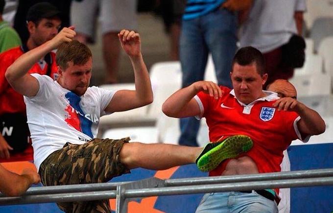 У мережі висміяли Росію, яка здала своїх на Євро-2016