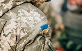 У військовій частині на Київщині випадково застрелили військовослужбовця