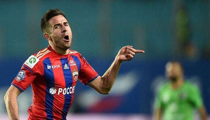 Прошлый игрок ЦСКА Зоран Тошич вполне может стать игроком «Партизана»