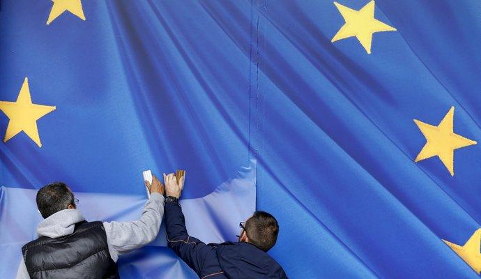ЕС назвал сроки решения проблем НАПК