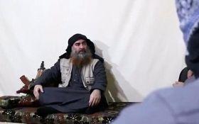 Стало відомо про ліквідацію ватажка ІДІЛ: з'явилося відео знищення терориста