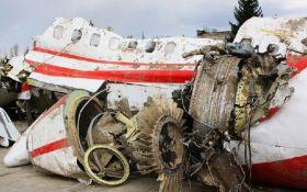 Смоленская катастрофа: после эксгумации в гробу генерала нашли фрагменты тел семи погибших