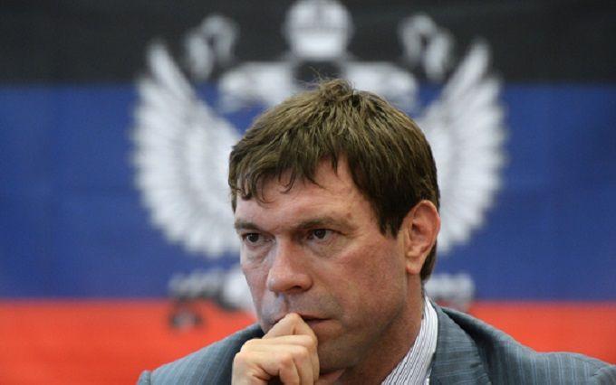 """Один із засновників """"Новоросії"""" зробив визнання про роль Кремля на Донбасі"""