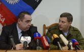 """Ватажок """"ДНР"""" здивував словами про бойовиків """"ЛНР"""" і пригрозив розстрілом"""