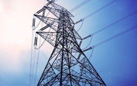В Раде приняли законопроект о рынке электроэнергии Украины