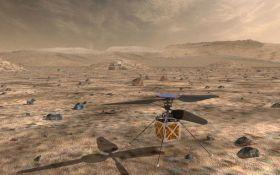 Это нужно услышать: опубликованы записи с загадочными звуками на Марсе