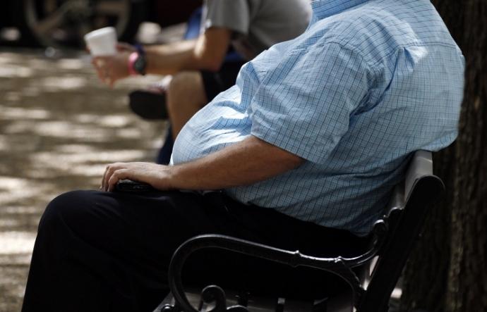 Для борьбы с ожирением ученые рекомендуют меньше сидеть