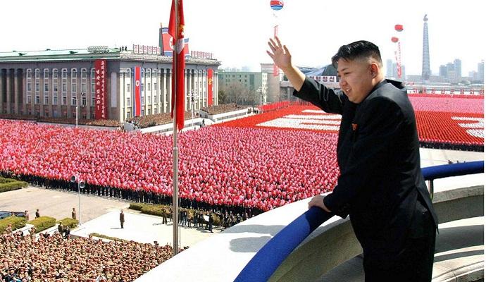 Влада КНДР поставила умову припинення ядерних випробувань