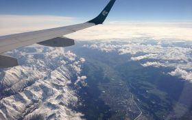 У швейцарських Альпах розбився туристичний літак, загинули 20 осіб - ЗМІ