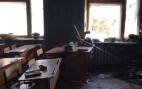 Резня в российской школе: опубликовано видео задержания нападающего