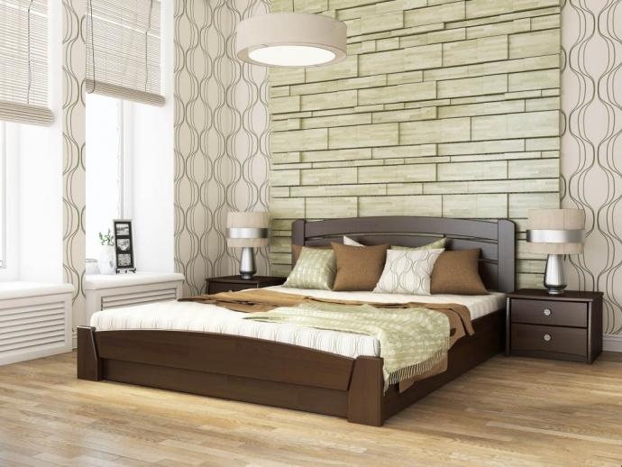 Дерев'яні ліжка. Як зробити правильний вибір? (2)