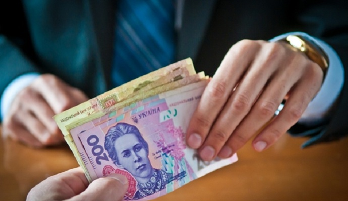 Президент закликав підприємців підняти зарплати українцям