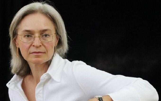 У Росії незвично вшанували пам'ять знаменитої журналістки: з'явилися фото