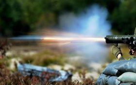 """В Донецке атаковали здание """"минобороны ДНР"""": появилось фото"""