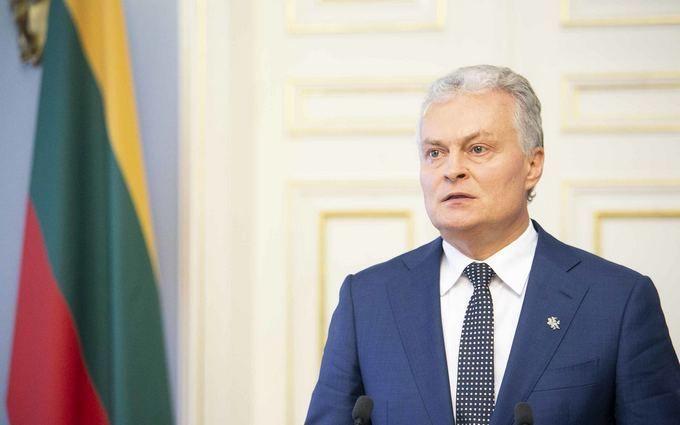 Литва объявила режим экстремальной ситуации - что происходит