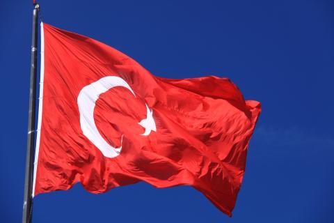 Після вибухів в Анкарі влади відсторонили трьох турецьких чиновників
