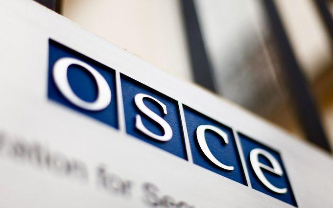 ОБСЕ передает оросте числа нарушений режима тишины— Донбасс