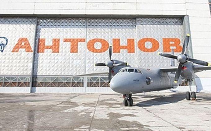 """Кабинет министров ликвидирует авиаконцерн """"Антонов"""""""