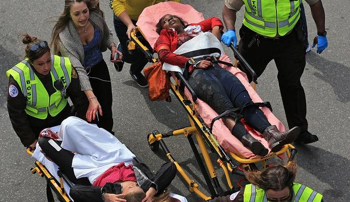 Царнаев обязан выплатить компенсацию пострадавшим в теракте