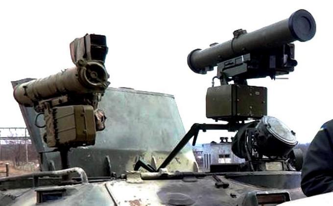 Украинские военные получили новое оружие: опубликованы фото (3)