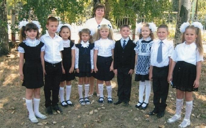 Як війна вплинула на дітей Донбасу: відомий американський сайт опублікував фото